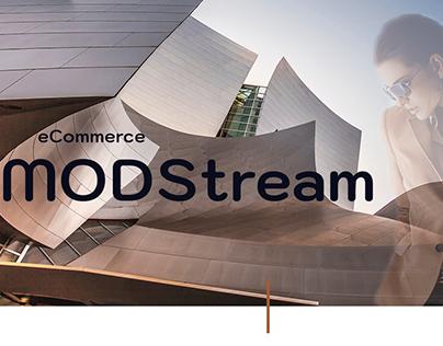 MODStream eCommerce