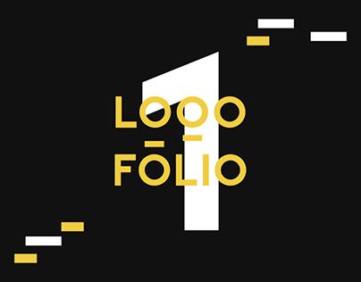 Logofólio 1 - 2016 to 2018