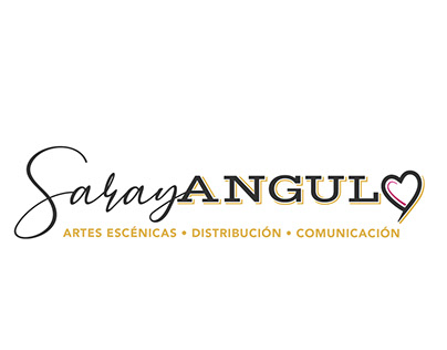 Branding - Saray Angulo