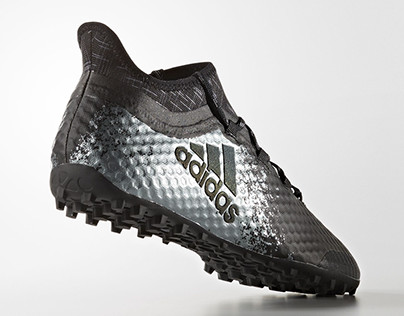 Adidas Football X 16.1 Cage
