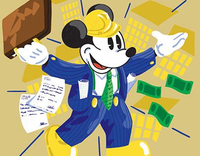 Commercial Observer - Disney's World