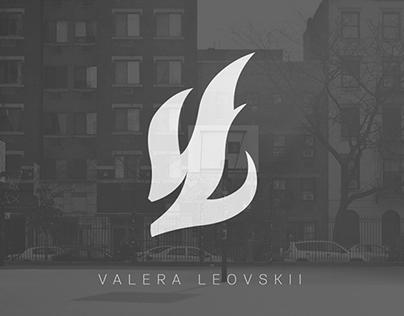 Logo Design Valera Leovski
