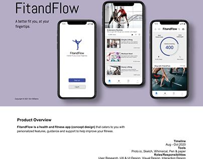 FitandFlow