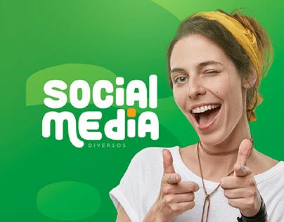 Social Media 6 - Diversos