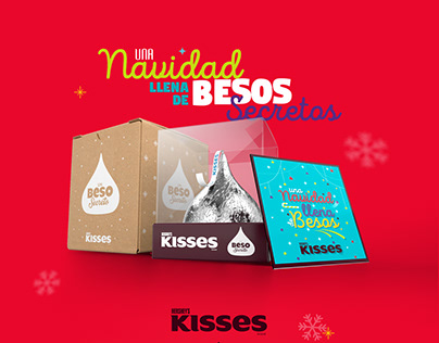 Beso Secreto / Kisses