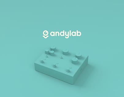 Andylab