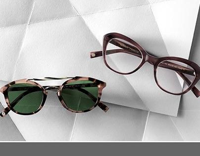 Warby Parker - Pivot the Business Model