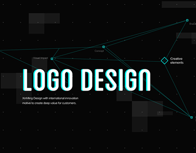 20 Logo Projects | Volume 01