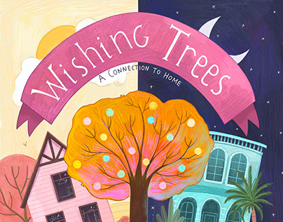 """""""Wishing Trees"""" My connection to Cuba / CON TODO PRESS"""