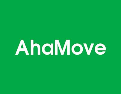 App Mobile AhaMove