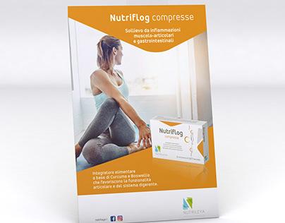 Nutrileya Packaging