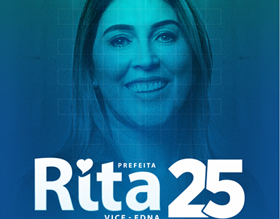 Campanha Política - Rita - Parazinho (Prefeita Eleita)