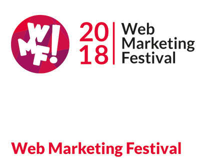 COMMUNICATION DESIGN // Web Marketing Festival