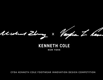 The 12: A CFDA x Kenneth Cole Submission