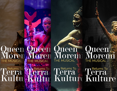 Queen Moremi The Musical Returns