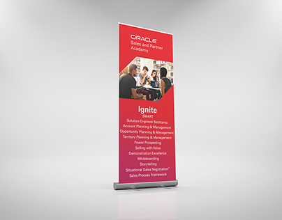 Oracle OSPA Banner Project
