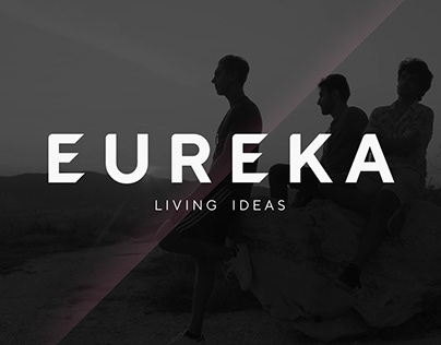 EUREKA - Living Ideas