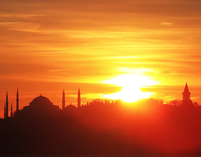 Mövenpick Istanbul Golden Horn Hotel Video