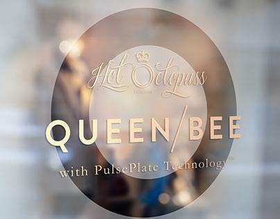 Hot Octopuss – Queen Bee Consumer Launch