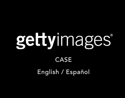GETTY IMAGES. The opportunities stock. English/Español