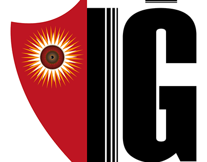 I Guard Logo