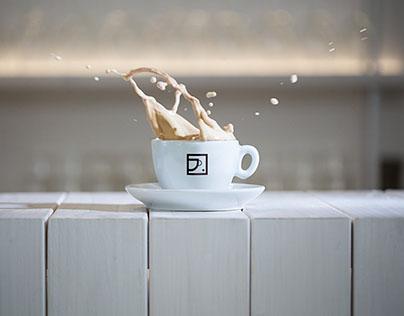 Drop Caffe