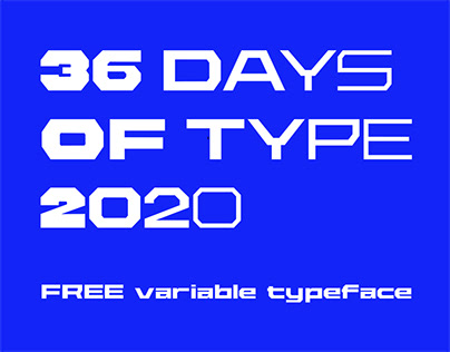 36DAYS FREE variable type