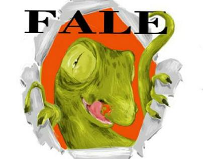 Bieretiketten für FALE