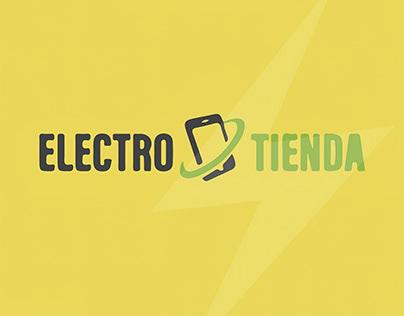 Electro Tienda | Logotipo