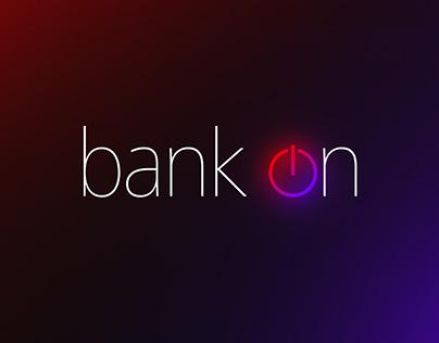 UBS bankon
