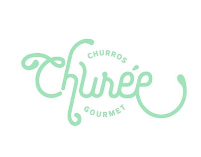 Chureé | Branding