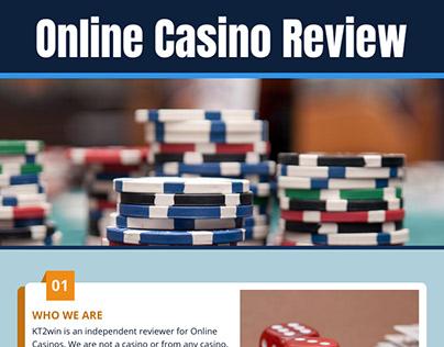 Online Cas!n0 Review