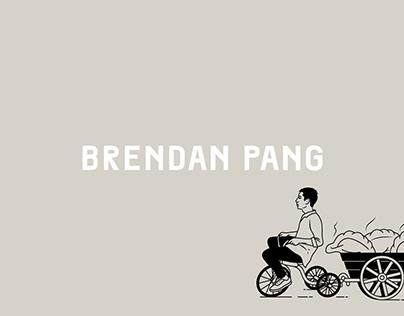 Brendan Pang