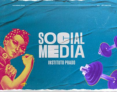 Social Media | Instituto Prado