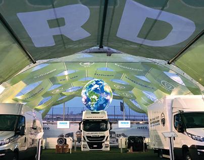 Romana Diesel - October Truck Fest