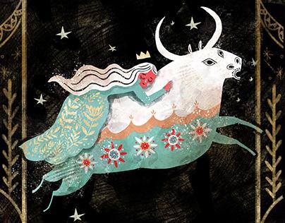XII Zodiac Stars