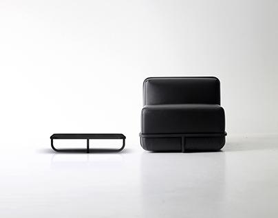 Frame Sofa (2010)