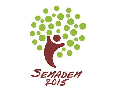 Logo - Semadem 2015