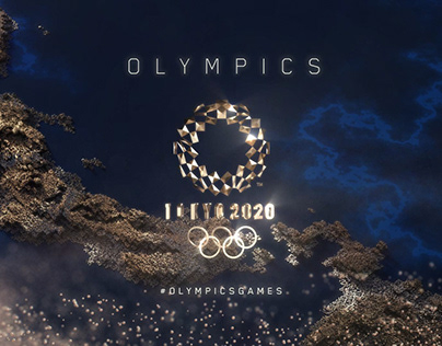 Olympic Games Tokyo 2020 - Experimental
