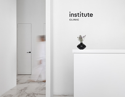 INSTITUTE cosmetology clinic in Moscow