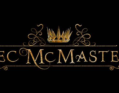 Bec McMasters Author Branding