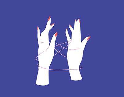 HANDS&ME