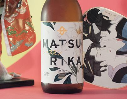 Japas Cervejaria - Matsurika