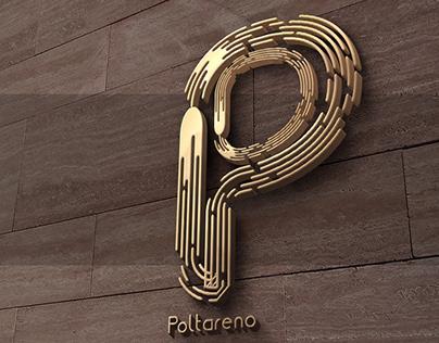 Poltareno Logo
