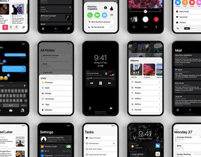 iOS 13 / phoneOS