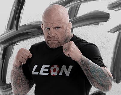 Jeff Monson - MMA