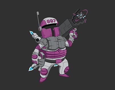 Cyber Week Shirt Design