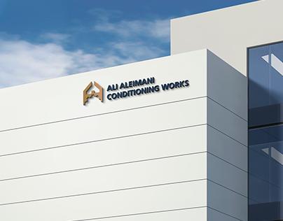 Al-Eimani Logo