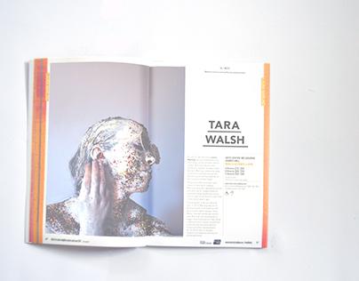 Tara Walsh Music