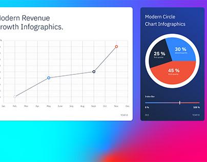 Small Infographics Bundle